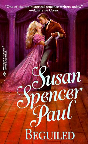 Beguiled by Susan Spencer Paul