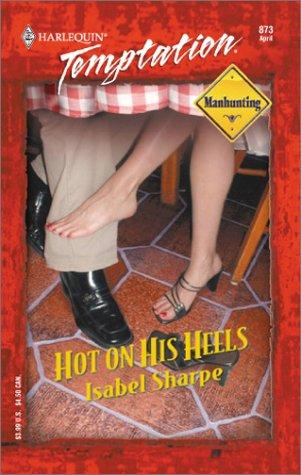 Hot On His Heels Libros gratis para iphone