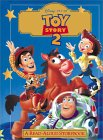 Toy Story 2: A read-aloud storybook