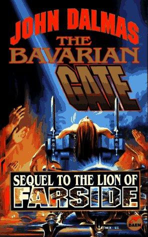 The Bavarian Gate by John Dalmas