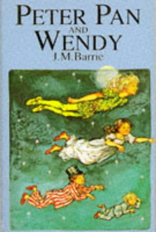 Peter Pan And Wendy (Knight Books)