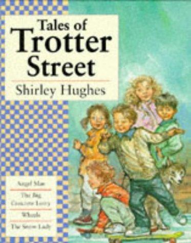 Tales Of Trotter Street Descárgalo en PDF ebooks