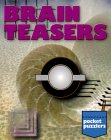 Pocket Puzzlers: Brain Teasers