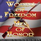 Words of Freedom: Men of Honor