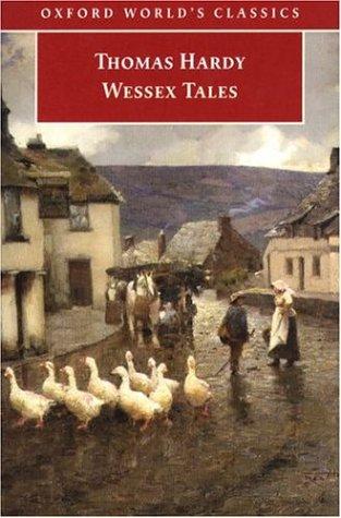 Resultado de imagen para Wessex Tales