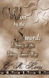 Won By The Sword por G.A. Henty 978-1576468760 DJVU PDF FB2