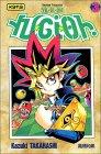 Yu-Gi-Oh ! Tome 3 by Kazuki Takahashi