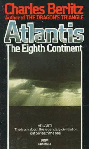 Atlantis by Charles Frambach Berlitz