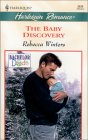 The Baby Discovery (Bachelor Dads, #3)
