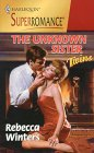 The Unknown Sister: Twins (Harlequin Superromance No. 916)