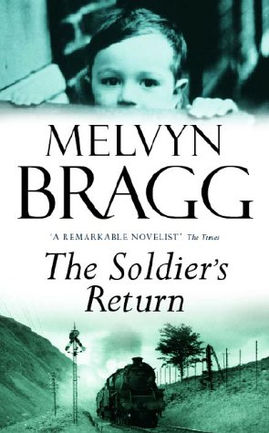 The Soldier's Return by Melvyn Bragg