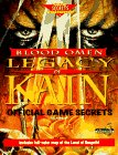 Blood Omen: Legacy of Kain: Official Game Secrets
