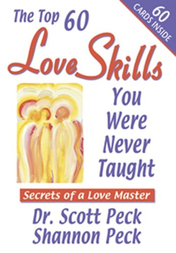 Love Skills Inspiration Cards (Box of 60)