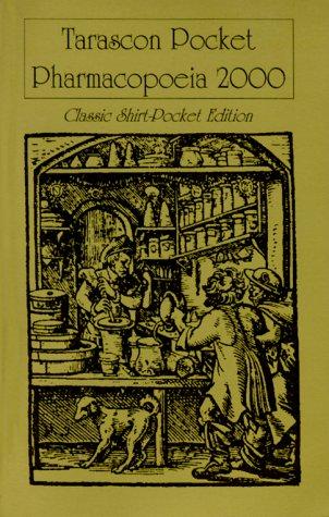 Pocket Pharmacopoeia 2000