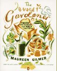 The Budget Gardener: Twice the Garden for Half the Price