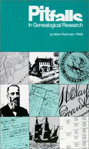 Pitfalls in Genealogical Research
