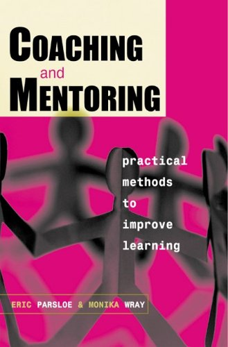 Coaching & Mentoring by Eric Parsloe