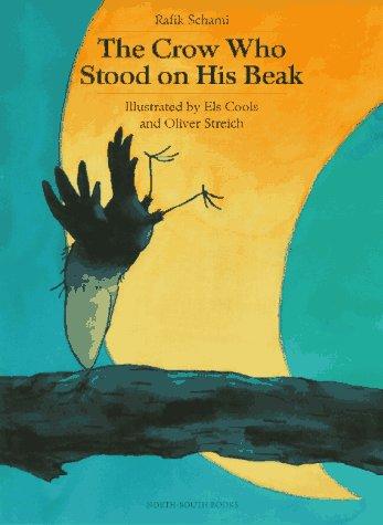 Crow Who Stood on His Beak by Rafik Schami