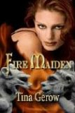 Fire Maiden (Maiden Series, #2)