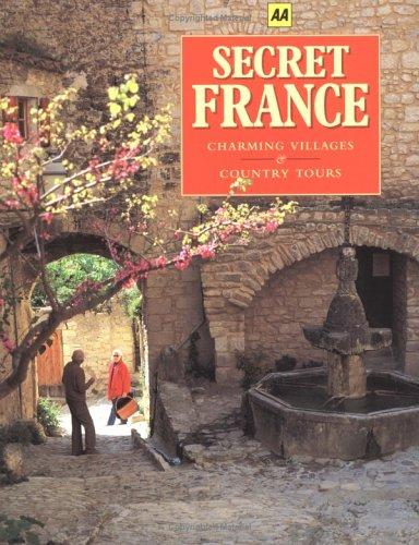 Secret France by Helen Douglas-Cooper