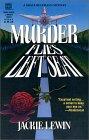 Murder Flies Left Seat (Wwl Mystery)