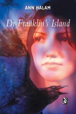 dr franklins island by ann halam essay