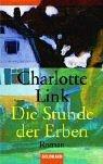 Die Stunde der Erben by Charlotte Link