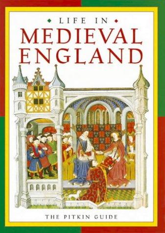 Descarga de la colección de libros Epub torrent Life In Medieval England