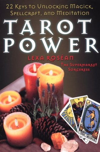 Tarot Power: 22 Keys to Unlock Magick, Spellcraft, and Kabbalistic Medit Descarga gratuita de Ebook para teléfono Android