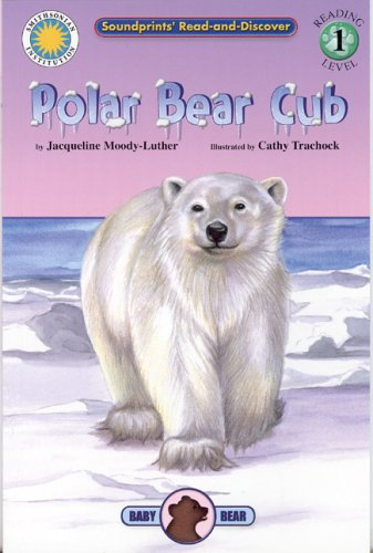1324111 polar bear cub by jacqueline moody luther