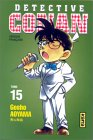 Détective Conan, Tome 15 by Gosho Aoyama