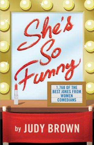 She's So Funny 978-0740741661 PDF MOBI por Judy    Brown