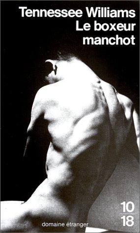 Le Boxeur Manchot