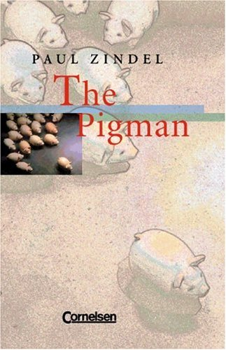 the pigman analysis essays The pigman: character analysis of mr pignati bobo character analysis john lorrianen mr pignati the pigman the decline of the gikuyu essay.