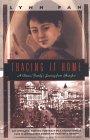 Tracing It Home: A Chinese Journey (Kodansha Globe)