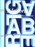 Algebra 1/2: An Incremental Development - Tests and Answers