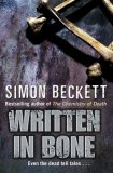 Written in Bone (David Hunter, #2)