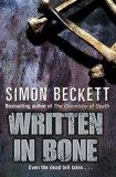 Written in Bone by Simon Beckett