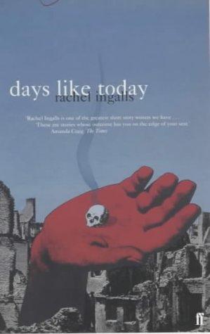 Days Like Today