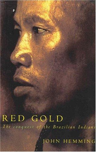 Red Gold by John Hemming