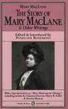 The Story of Mary Maclane & Other Writings