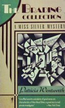 The Brading Collection (Miss Silver, #17)