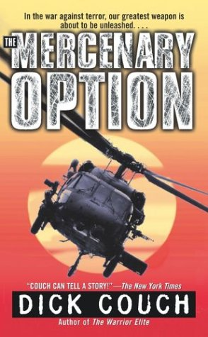 The Mercenary Option Amazon descargar audiolibros