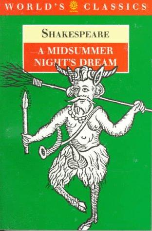 A Midsummer Nights Dream