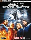 Fantastic Four: Rise of the Silver Surfer Official StrategyGuide