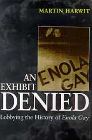 Denied enola exhibit gay history lobbying
