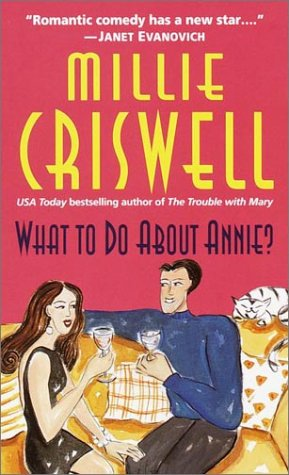 What to Do About Annie? by Millie Criswell