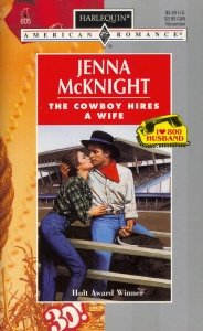 The Cowboy Hires a Wife