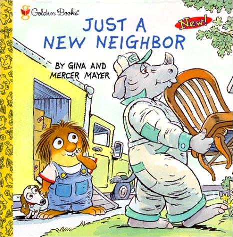 Just a New Neighbor