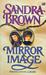 Mirror Image - Bayangan Di Cermin